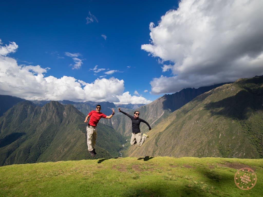 High Five Inca Trail