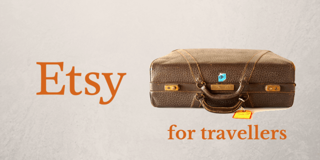 10 Awesome Travel Finds on Etsy