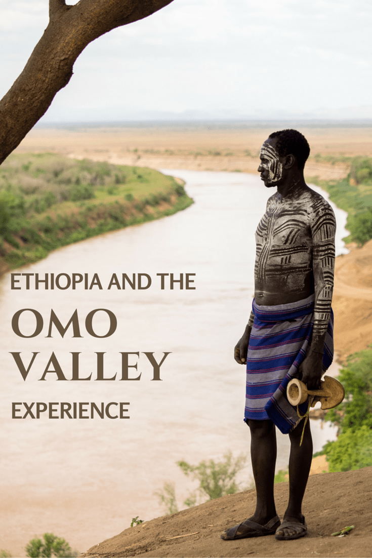 Discover the magic of what it's like to spend 8 days in Ethiopia and South Omo Valley with the indigenous tribes of the region.
