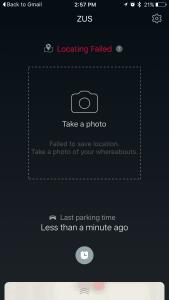ZUS-App-LocatingFailed