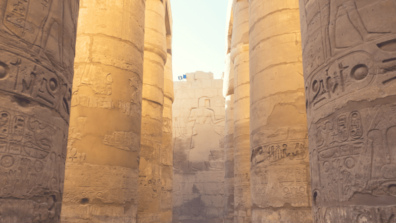 Egypt – From the Nile to the Red Sea