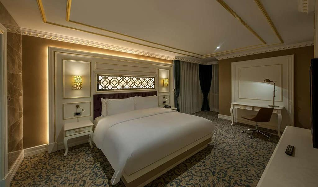 doubletree hotel elazig 5000 hilton honors points