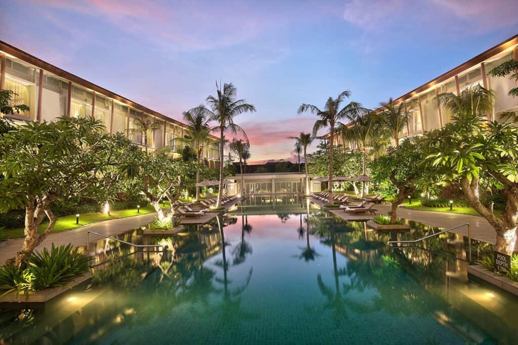 hilton garden inn bali ngurah rai airport in hilton category 1 hotels list
