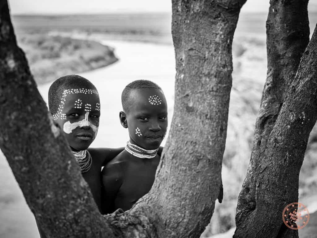 Kids of Karo