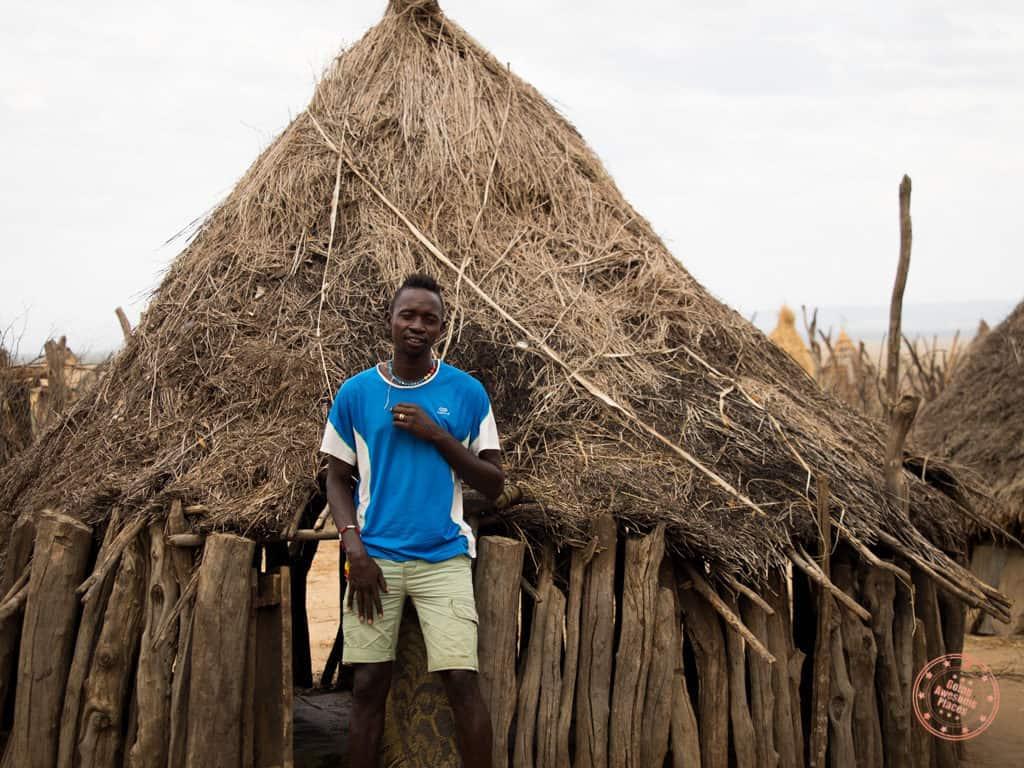 Shomadore in Karo Tribe