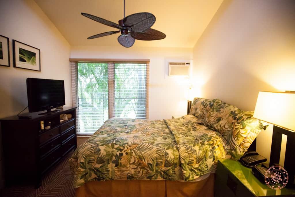 Aina Nalu Guest Bedroom
