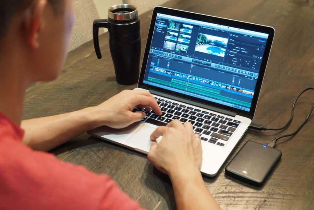 Editing Travel Videos on Final Cut Pro