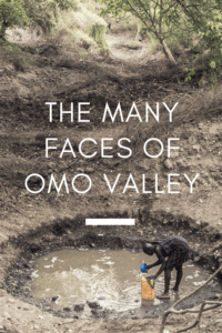 The Many Faces of Omo Valley Pinterest