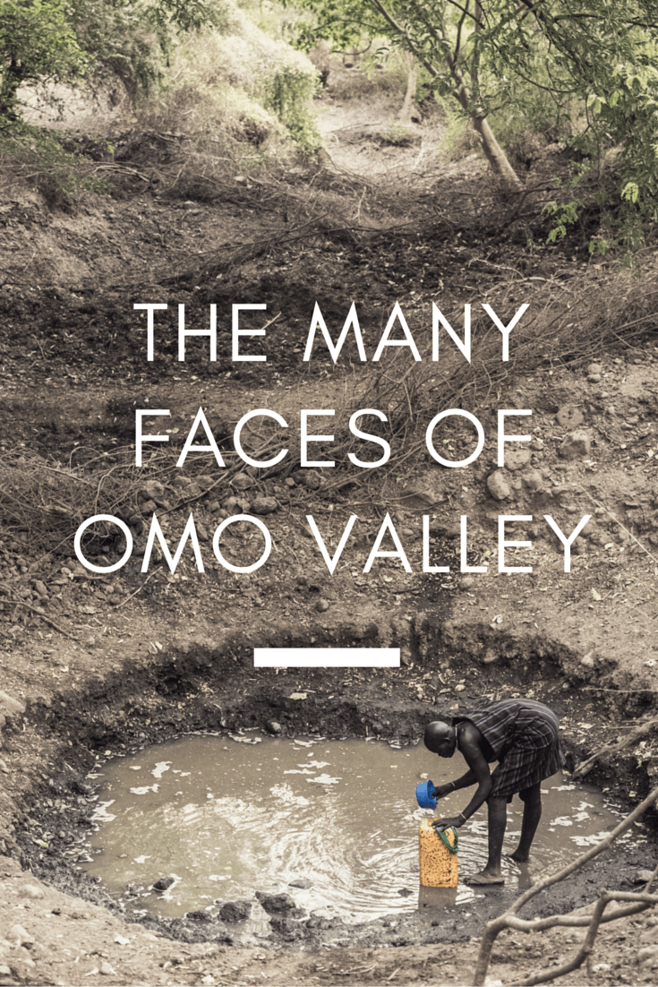 The Many Faces of Omo Valley, Ethiopia - A Photo Essay