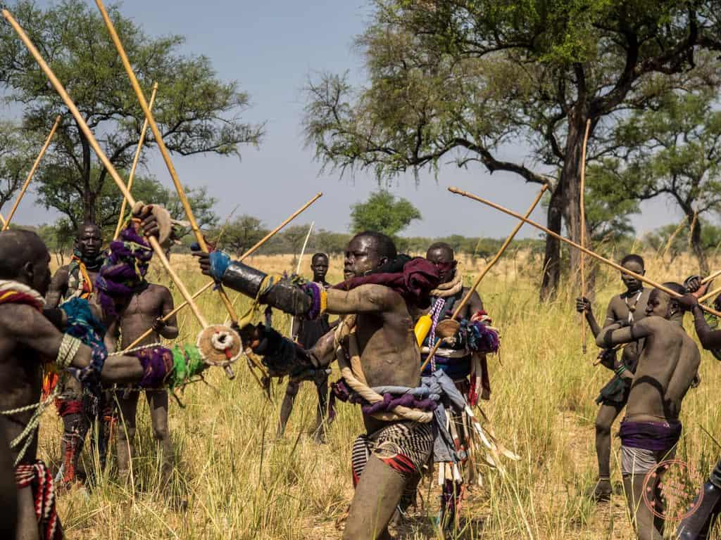 Donga Fighting