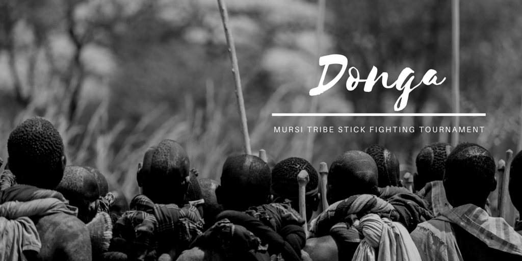 Donga Stick Fighting Tournament – Brutal and Unexpected