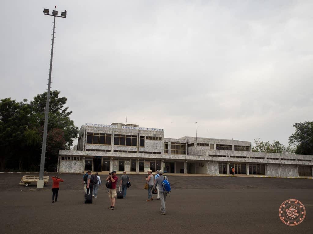 Arba Minch Airport
