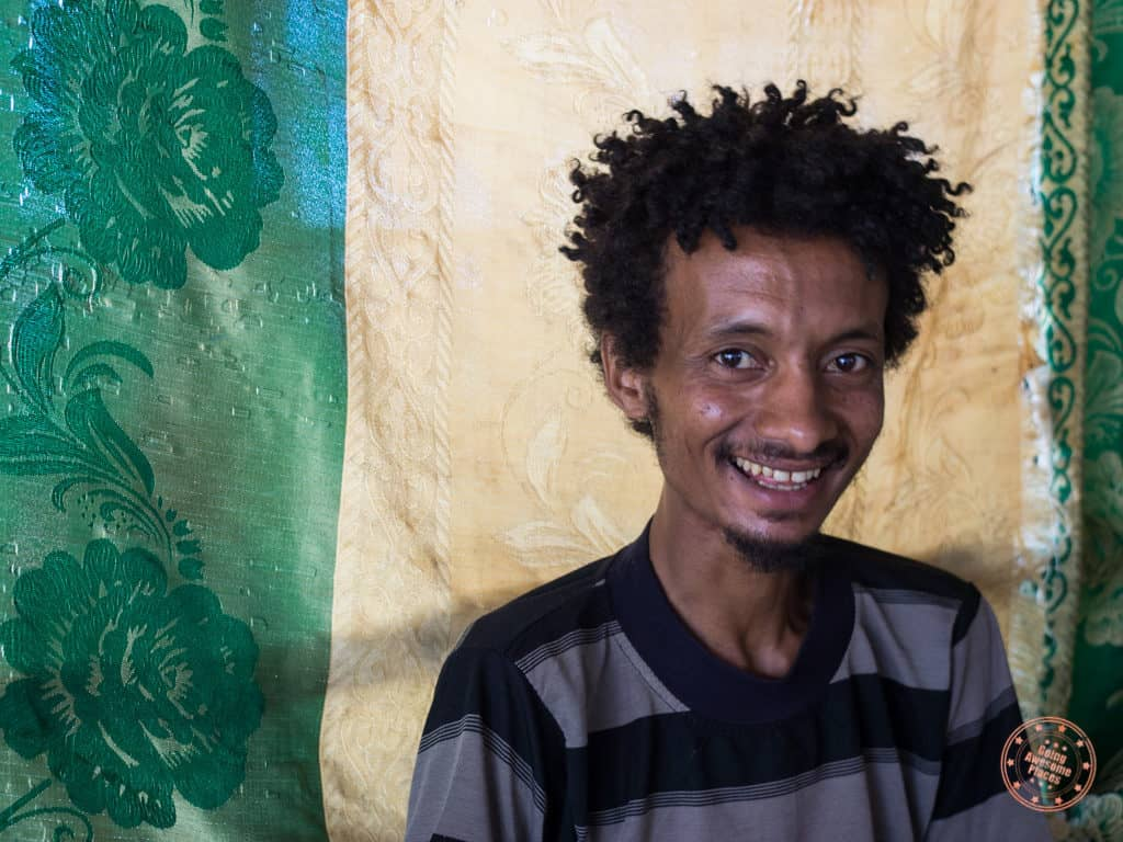 ethiopia omo valley guide solomon mulgeta