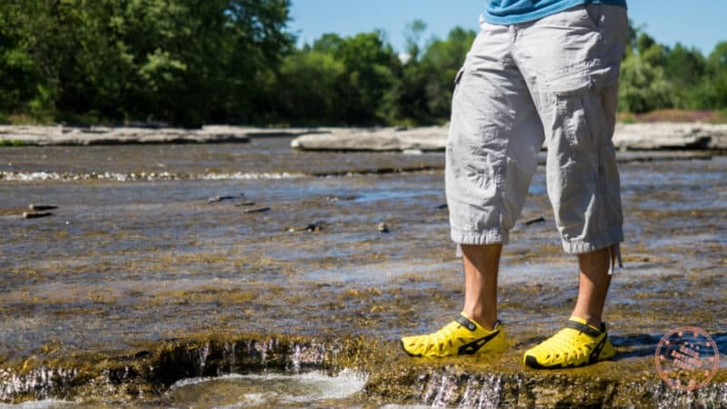 review of crosskix 2.0 yellowjacket shoes featured