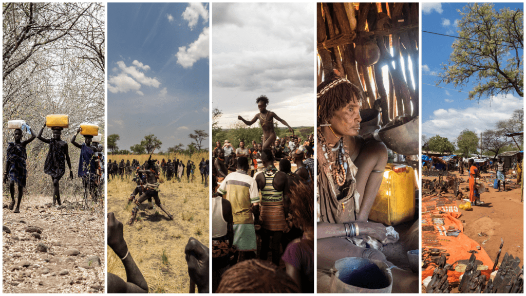 highlights from the omo valley ethiopia travel guide