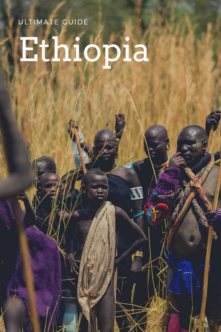 Ultimate Omo Valley Ethiopia Travel Guide - Everything You Need To Know