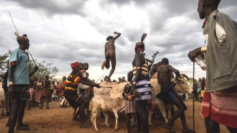 ethiopia 9 day itinerary to omo valley featured