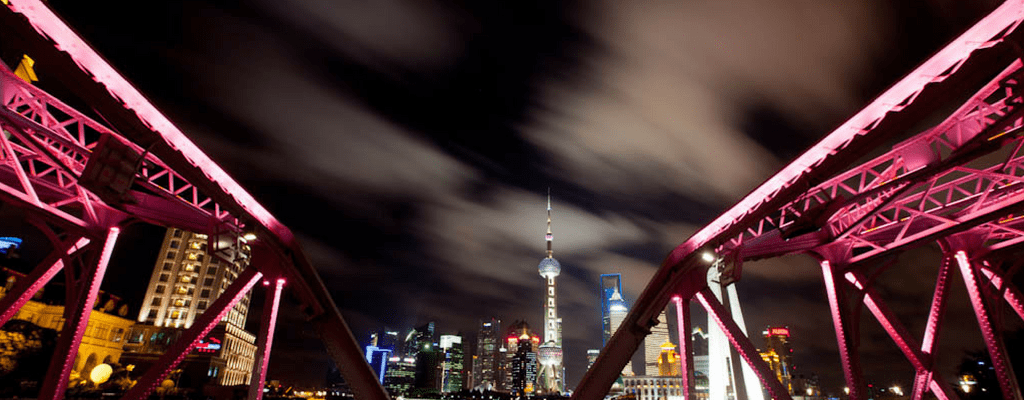 24 Hours in Shanghai for Less Than $25