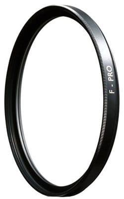 B+W 62mm UV Filter