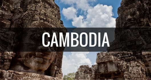 Cambodia travel guide and tips