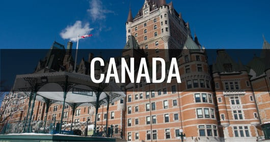 Canada travel guide and tips