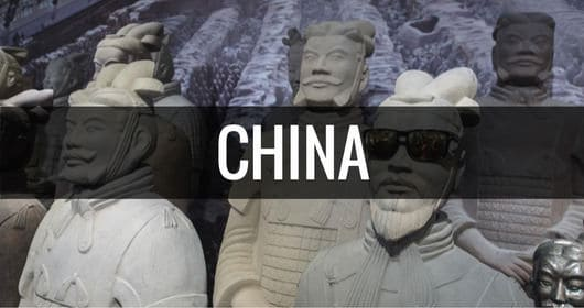 China travel tips and guide