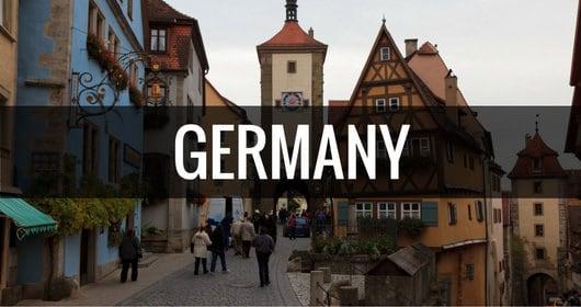 destination-germany