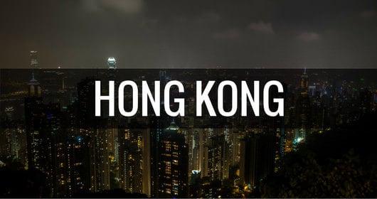 Hong Kong travel guide and tips