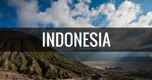 Indonesia travel guide and tips