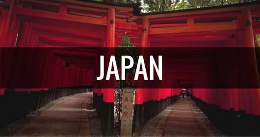 Japan travel guide and tips