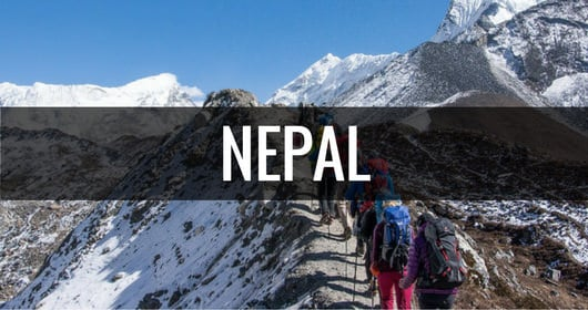 Nepal travel guide and tips