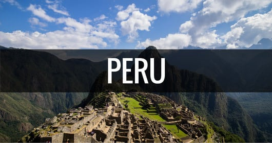 Peru travel guide and tips