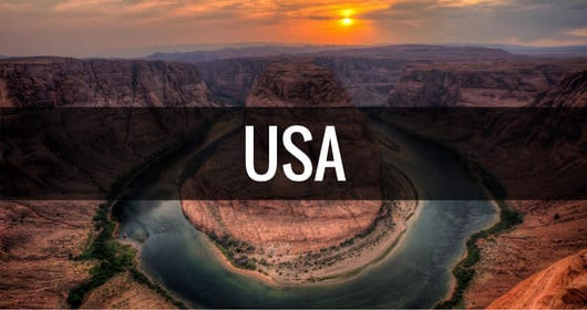 USA travel guide and tips