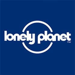 Lonely Planet travel guidebooks