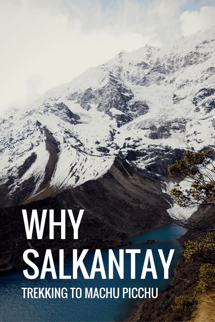Salkantay Trekking is a great alternative option for hiking to Machu Picchu. Read more for a full comparison with the Inca Trail and photos.