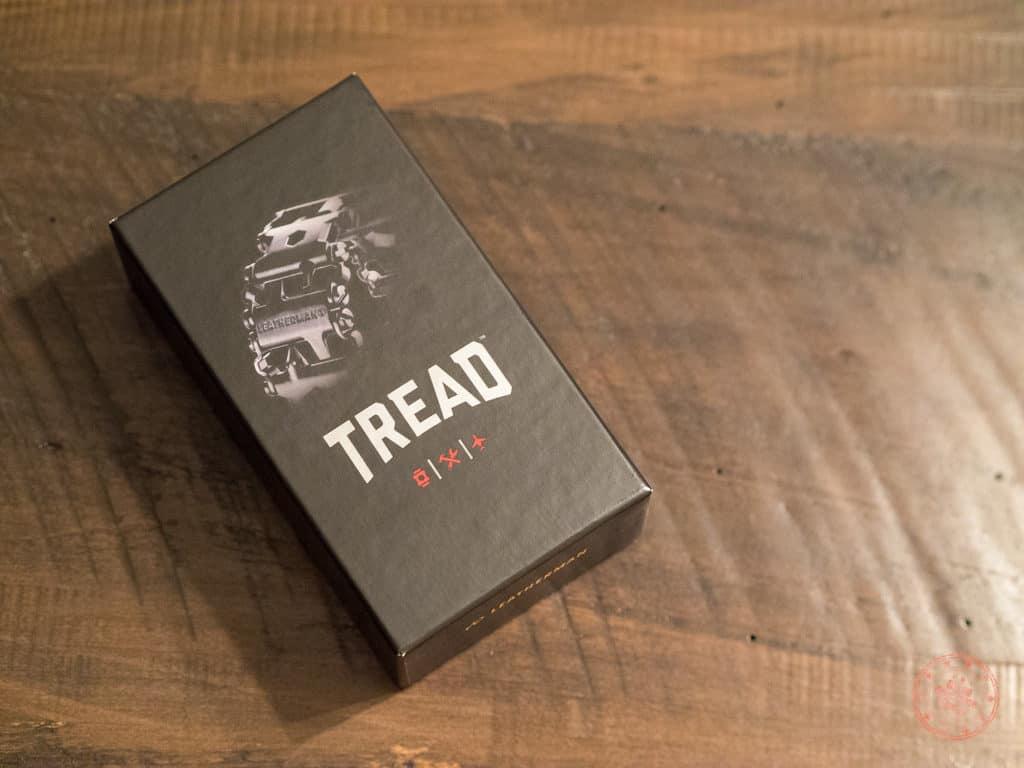 Tread Leatherman Unopened Box