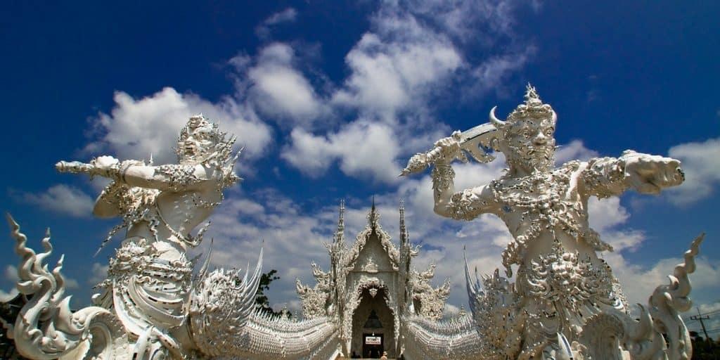 5 Reasons You Need to Visit Chiang Rai, Thailand