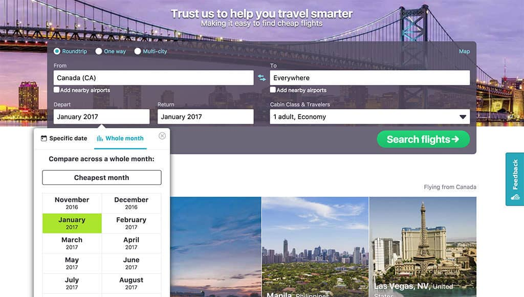 skyscanner-search-everywhere-step-1a