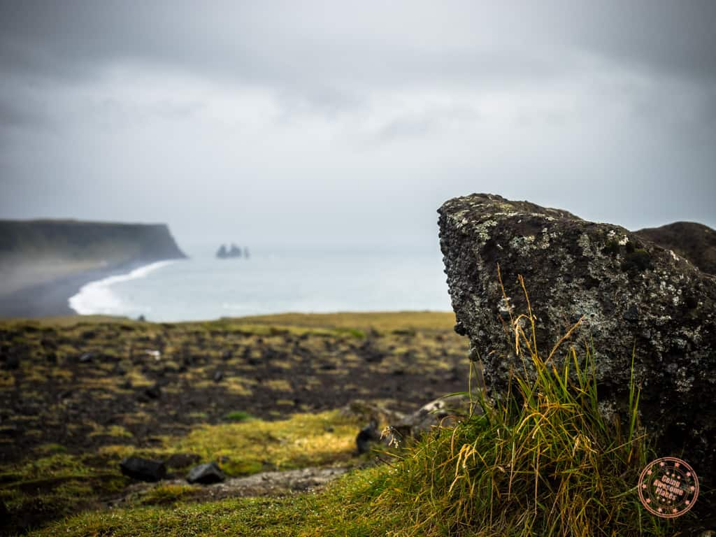 incredible views from dyrholaey as part of the iceland 6 day itinerary