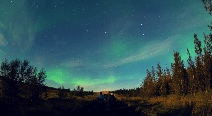 How To Shoot The Northern Lights in Iceland