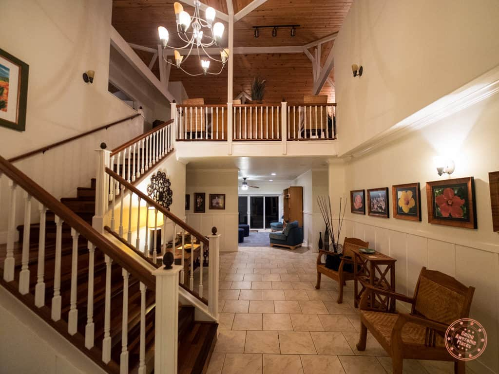 HomeAway House For 12 in Princeville Kauai