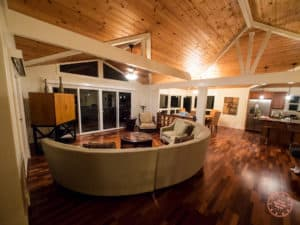 Princeville House Rental with HomeAway