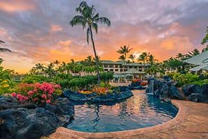 where to stay in kauai - grand hyatt kauai resort and spa
