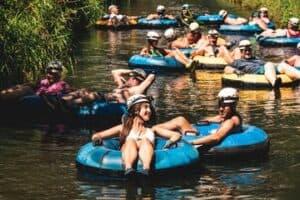 kauai backcountry adventures tubing activity