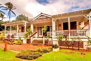 poipu bed and breakfast inn kauai