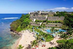 where to stay in kauai hawaii princeville resort