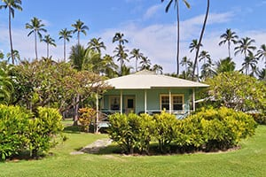 waimea plantation cottages in kauai