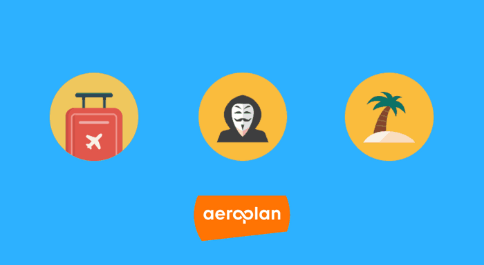 How To Find Those Ridiculous Aeroplan Routes For Cheap