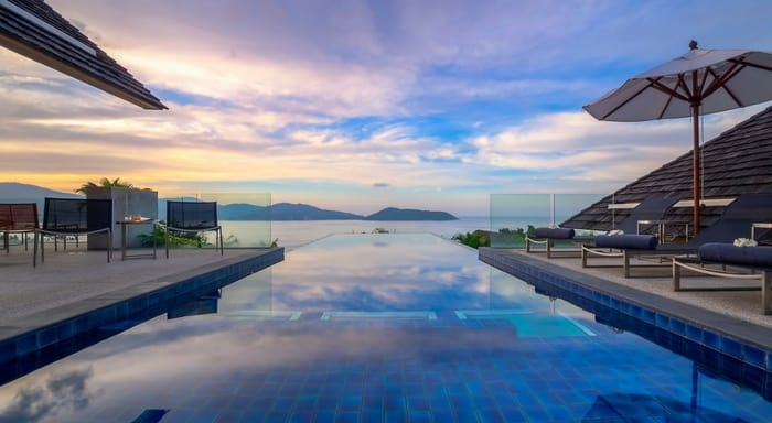 How To Have A Completely Affordable Baller Vacation At A Luxury Villa
