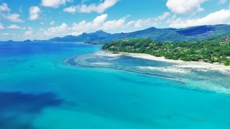 Why Seychelles Is A Hot Travel Destination